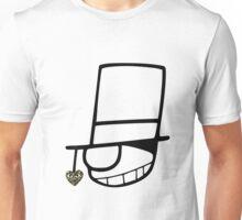 Kid Kaito x CDG x Bape Unisex T-Shirt