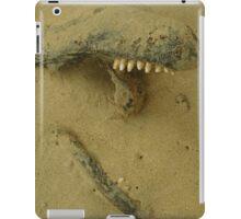 Sperm Whale iPad Case/Skin