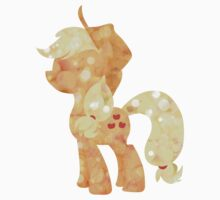 My Little Pony: Applejack One Piece - Long Sleeve