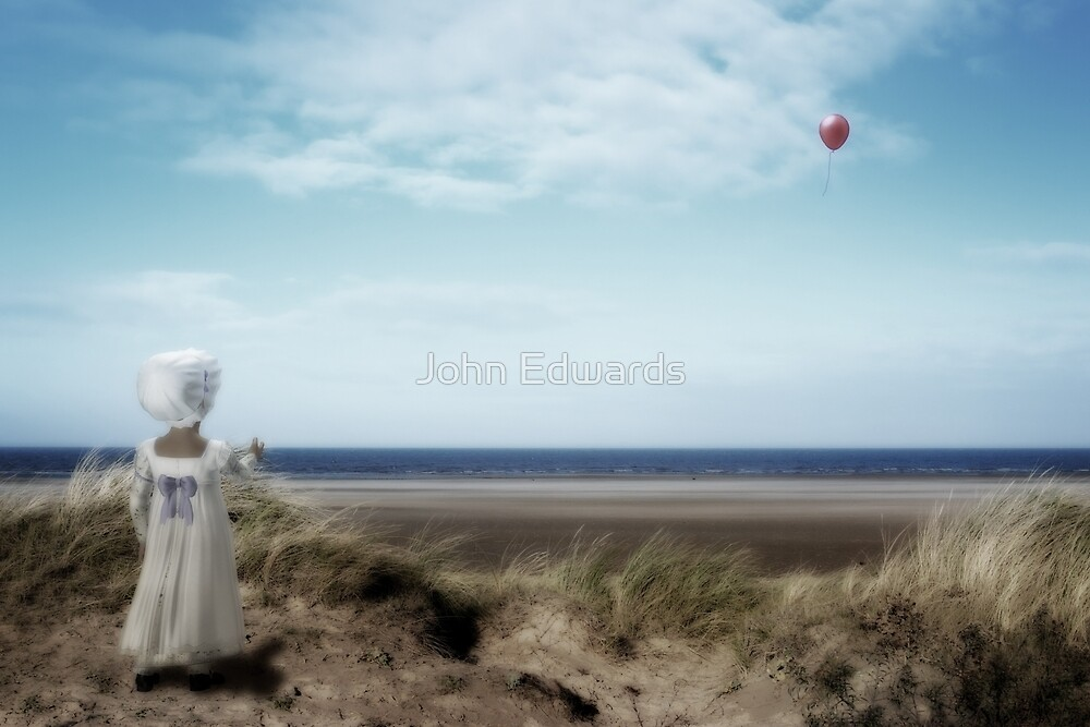The Parting of the Ways by John Edwards