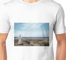 The Parting of the Ways Unisex T-Shirt
