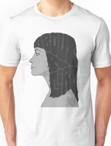 About a Girl Unisex T-Shirt