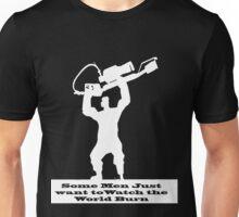 Pyro Taunt Unisex T-Shirt