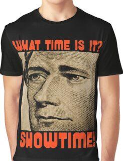 Hamilton on Broadway Graphic T-Shirt
