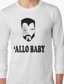 Kano Long Sleeve T-Shirt