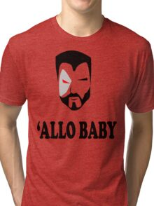 Kano Tri-blend T-Shirt