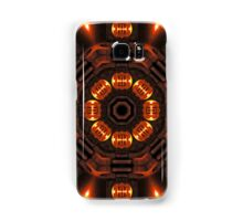 The time portal of history Samsung Galaxy Case/Skin