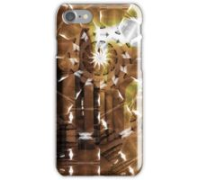 Fractured History iPhone Case/Skin