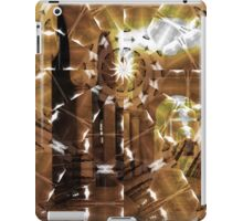 Fractured History iPad Case/Skin