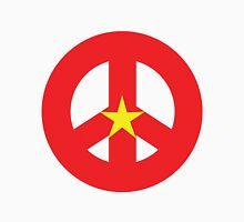 Vietnamese Peace Symbol Unisex T-Shirt