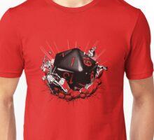 CRITICAL FAILURE Unisex T-Shirt