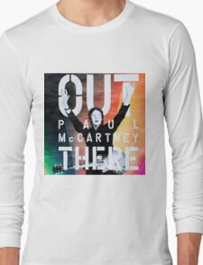 PAUL CARTNEY OUT THERE T-Shirt