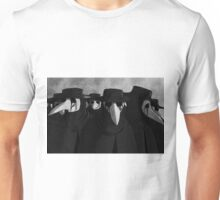 Plague Doctor 2 Unisex T-Shirt
