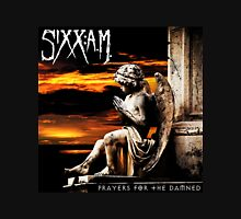 SIXX AM PRAYERS TOUR ALBUMS 2016 Unisex T-Shirt