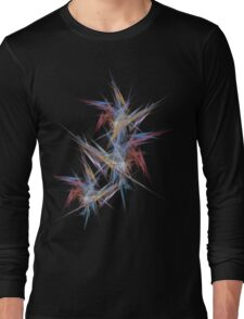 Scribbles Long Sleeve T-Shirt