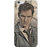 True Detective - Rust Cohle iPhone Case/Skin