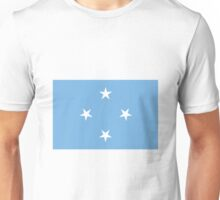 Federated States of Micronesia Unisex T-Shirt