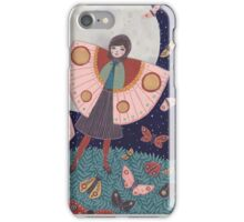 Children of the Moon iPhone Case/Skin