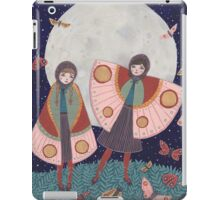 Children of the Moon iPad Case/Skin