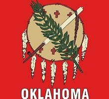 I Love Oklahoma Unisex T-Shirt