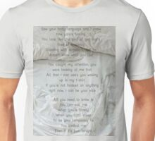 One Direction - Temporary Fix Unisex T-Shirt