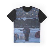 Bostadsmauer Graphic T-Shirt