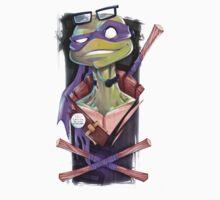 Donatello Teenage Mutant Ninja Turtles Kids Tee