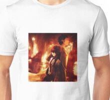 Okabe Rintaru Makise Kurisu Steins Gate Unisex T-Shirt