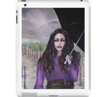 A Witch's Summer iPad Case/Skin