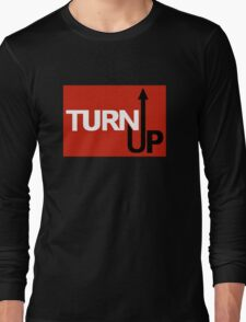 name that tune Long Sleeve T-Shirt