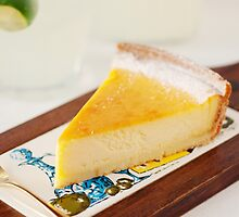 Baked Cheesecake by the-novice