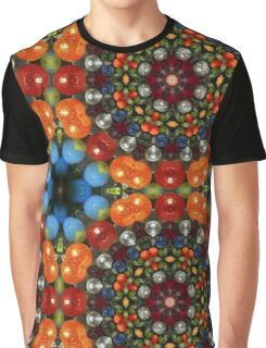 Marbles Graphic T-Shirt