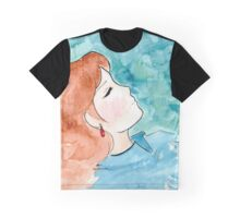 Nausicaä Graphic T-Shirt