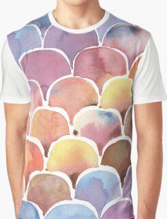 Fishskin Graphic T-Shirt