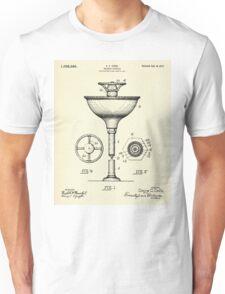 Drinking Fountain-1912 Unisex T-Shirt