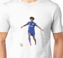 Leroy Sané FC Schalke 04  Unisex T-Shirt