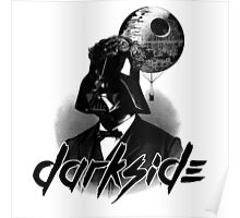 Dark side of the Force Poster