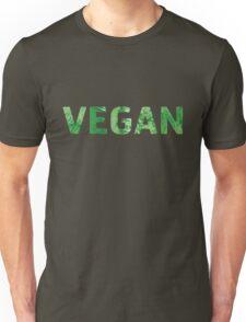 I'm Vegan - Happy Quote Unisex T-Shirt