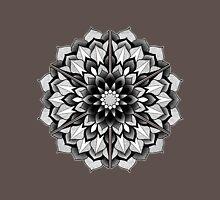 Floral Mandala  Unisex T-Shirt