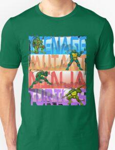 "TMNT ""New York"" T-Shirt"