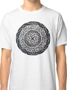 Mandala Zen art Classic T-Shirt