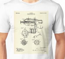 Magazine Developing Camera-1908 Unisex T-Shirt