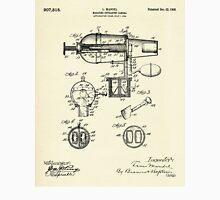 Magazine Developing Camera-1908 Unisex T-Shirt