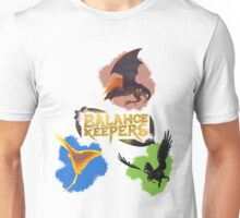 Creatures of Balance Keepers Unisex T-Shirt