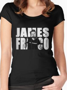 Franco Women's Fitted Scoop T-Shirt