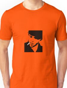 Tom Waits Unisex T-Shirt
