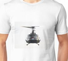 Bell UH-1H Iroquois head-on Unisex T-Shirt