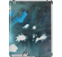 Storm (Abstract Ink) 4 iPad Case/Skin