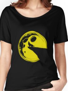 PAC MOON Women's Relaxed Fit T-Shirt