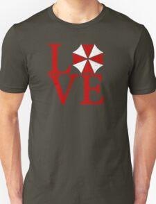 Umbrella Love Unisex T-Shirt